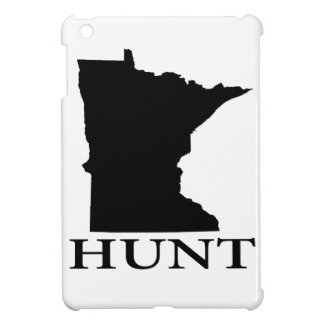 Hunt Minnesota iPad Mini Cover