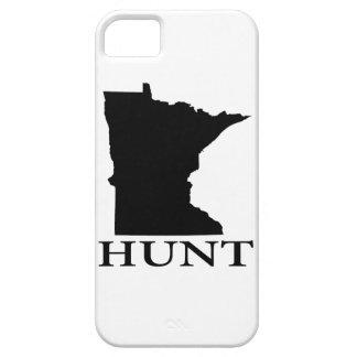 Hunt Minnesota iPhone 5 Case