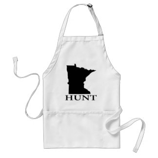 Hunt Minnesota Standard Apron