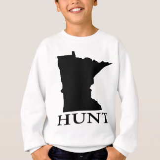 Hunt Minnesota Sweatshirt