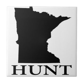 Hunt Minnesota Tile