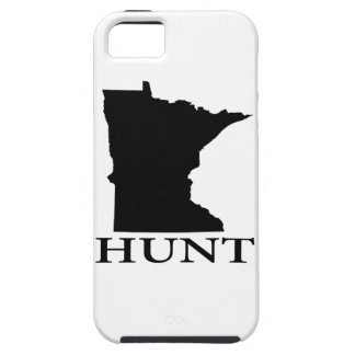 Hunt Minnesota Tough iPhone 5 Case