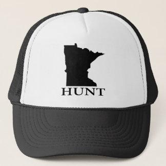 Hunt Minnesota Trucker Hat