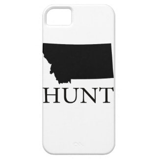 Hunt Montana Case For The iPhone 5