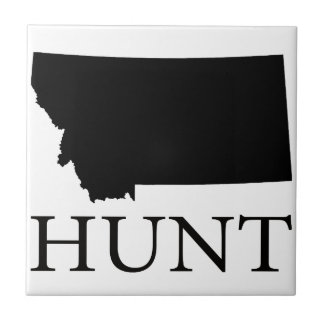 Hunt Montana Ceramic Tile