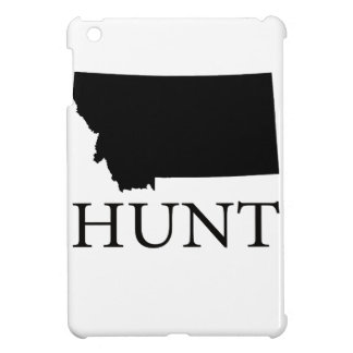 Hunt Montana iPad Mini Covers
