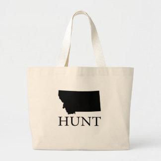 Hunt Montana Large Tote Bag