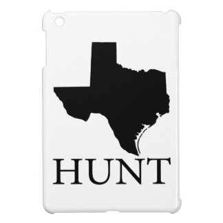 Hunt Texas Case For The iPad Mini