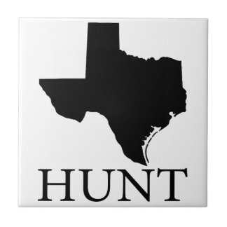 Hunt Texas Tile