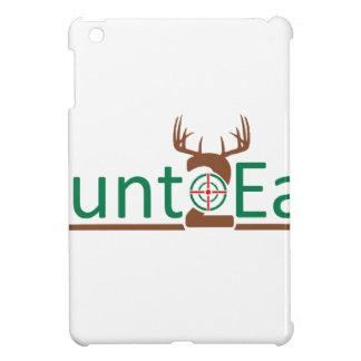 Hunt To Eat iPad Mini Cases
