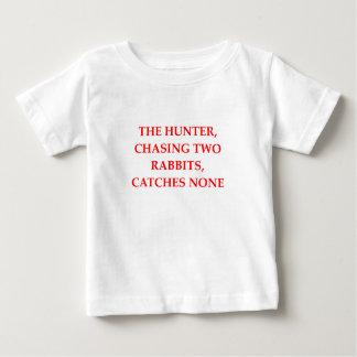 HUNTER BABY T-Shirt