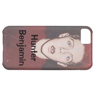 Hunter Benjamin Iphone 5c Phone Case iPhone 5C Case