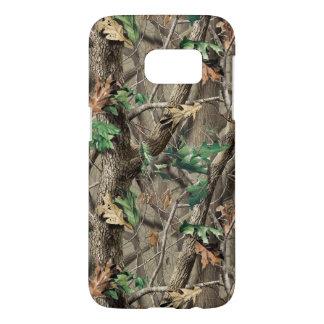 Hunter Camo Galaxy S7 Case