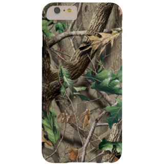 Hunter Camo iPhone 6 Case