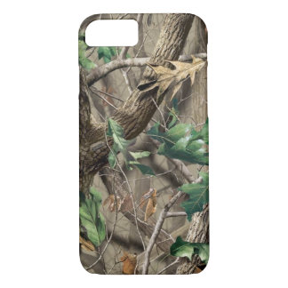 Hunter Camo iPhone 7 Case