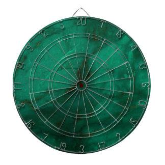 Hunter Green Marble Dartboard