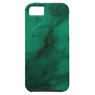 Hunter Green Marble iPhone 5 Covers