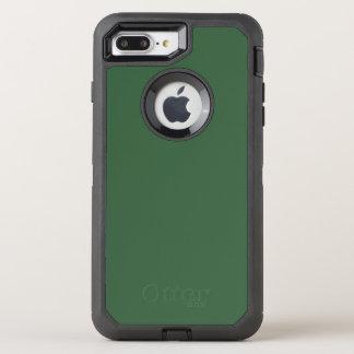 Hunter Green OtterBox Defender iPhone 8 Plus/7 Plus Case