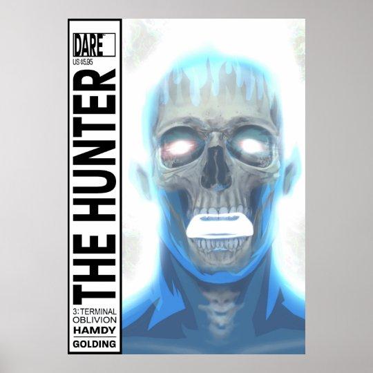 Hunter Poster
