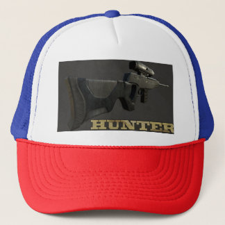 Hunter Rifle Trucker Hat