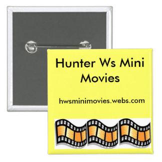 Hunter Ws Mini Movies Pin
