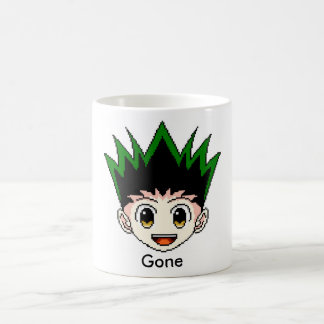 Hunter x Hunter (gone) Coffee Mug