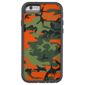 Hunter's Camouflage on Iphone Tough Xtreme iPhone 6 Case