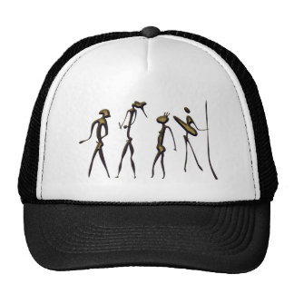 Hunters Mesh Hat
