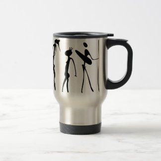 hunters coffee mugs