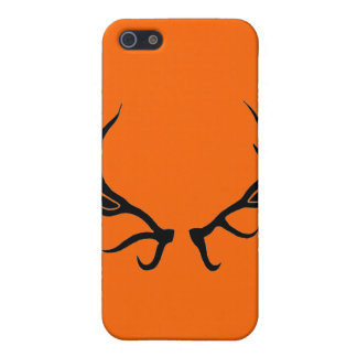 Hunters Special iPhone 5 Cover