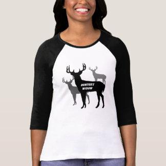 Hunter's Widow 2 T-Shirt