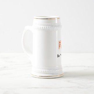 HuntFiber Beer Mug