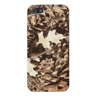 Hunting Camo Camouflage Gifts for Hunters iPhone 5/5S Cover