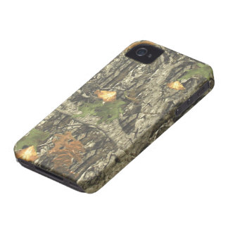 Hunting Camo iPhone 4 Cases