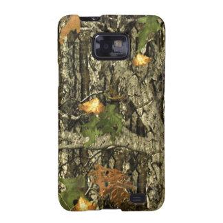 Hunting Camo Samsung Galaxy S2 Covers