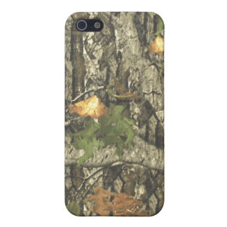 Hunting Camo iPhone 5 Cover