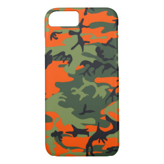 Hunting Camo iPhone 7 iPhone 7 Case