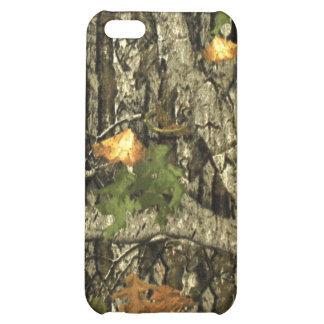 Hunting Camo iPhone 5C Covers