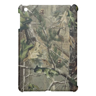 Hunting Camouflage Cover For The iPad Mini