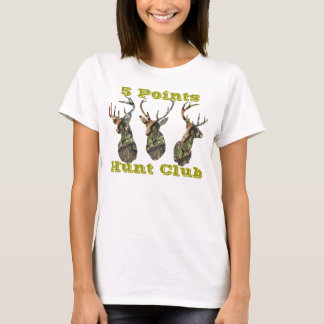 Hunting Club Shirt