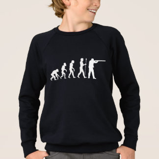 Hunting Evolution Sweatshirt