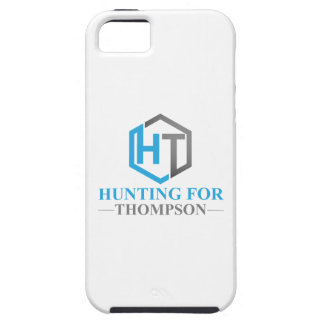 Hunting For Thompson Case For The iPhone 5