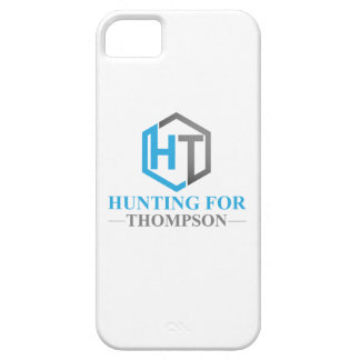 Hunting For Thompson iPhone 5 Cases