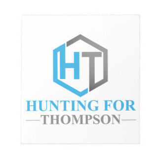 Hunting For Thompson Notepad