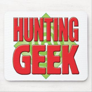 Hunting Geek v2 Mousepad
