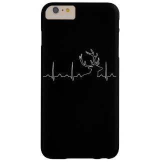 HUNTING HEARTBEAT BARELY THERE iPhone 6 PLUS CASE