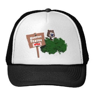 Hunting Season Mesh Hat