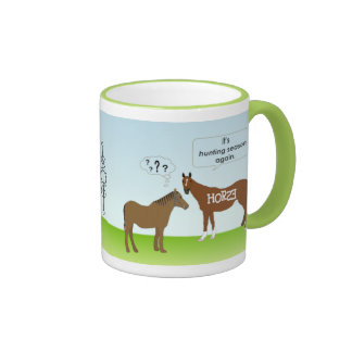 Hunting Season Mug