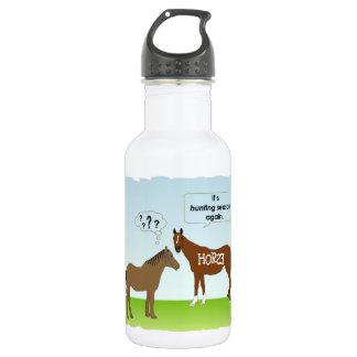 Hunting Season 532 Ml Water Bottle