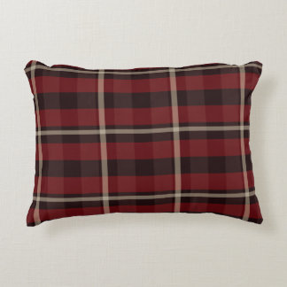 Hunting Season Plaid 12x16in Pillow